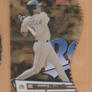 1998 Stadium Club Triumvirate Die Cut Vinny Castilla Rockies