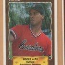 1990 ProCards Rookie Moises Alou RC Expos