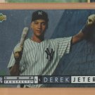 1994 Upper Deck Top Prospect Rookie Derek Jeter Yankees