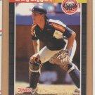 1989 Donruss Rookie Craig Biggio Astros RC
