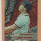 1994 Bowman's Best Rookie Ryan Klesko Braves