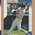 2003 Donruss Team Heroes Rookie Hideki Matsui Yankees RC
