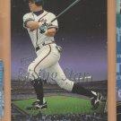 1996 Fleer Ultra Rising Stars Chipper Jones Braves