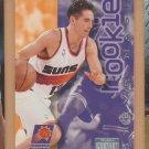 1996-97 Skybox Premium Rookie #227 Steve Nash Suns RC