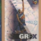 1999-00 UD HoloGrFx SP Rookie Shawn Marion Suns RC