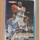2005-06 Topps Total Silver Rookie Chris Paul Hornets RC