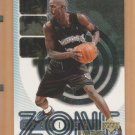 2000-01 Upper Deck Highlight Zone Kevin Garnett Timberwolves