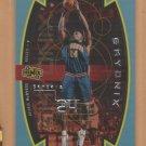 1998-99 UD Ionix Skyonix Antonio McDyess Nuggets