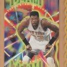 1995-96 Stadium Club Beam Team Patrick Ewing Knicks