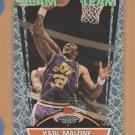1992-93 Stadium Club Beam Team Karl Malone Jazz