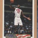 1999-00 Topps USA Kevin Garnett Timberwolves