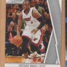 2010-11 Prestige Dwayne Wade Heat