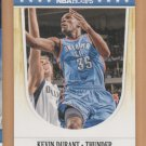 2011-12 NBA Hoops Kevin Durant Thunder