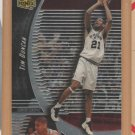 1998-99 Upper Deck Ionix Tim Duncan Spurs