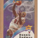 1997-98 Fleer Ultra Star Power Dennis Rodman Bulls