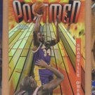 1998-99 Topps Chrome Season's Best Refractor Shaquille O'Neal Lakers