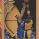 1997-98 Stadium Club Bowman's Best Preview Refractor Shaquille O'Neal Lakers
