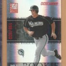 2003 Donruss Elite Extra Edition Rookie Josh Willingham Marlins RC /900