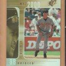 2000 Upper Deck SPx Cal Ripken Jr Orioles
