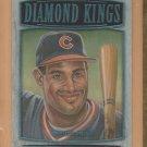 2001 Donruss Retro 1999 Diamond Kings Sammy Sosa Cubs /2500