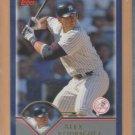 2006 Topps Walmart WM-52 Alex Rodriguez Yankees