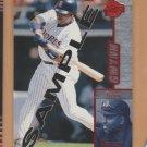 1997 Select Sample Promo #3 Tony Gwynn Padres