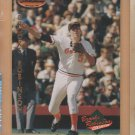 1993 Ted Williams Co. Brooks Robinson Collection #BR4 Orioles