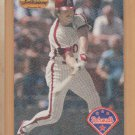 1994 Ted Williams Co. Mike Schmidt Collection #MS2 Phillies