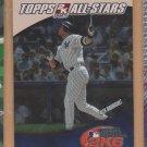 2006 Topps 2K All Stars Alex Rodriguez Yankees