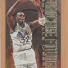 1995-96 Fleer Franchise Futures Shaquille O'Neal Magic