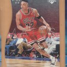 1997-98 Upper Deck Teammates Scottie Pippen Bulls