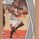 2010-11 Panini Prestige #13 Derrick Rose Bulls