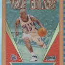 1999-00 Topps Stadium Club Chrome True Colors Refractor Stephon Marbury Nets