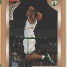 1998-99 Topps Rookie Paul Pierce Celtics RC