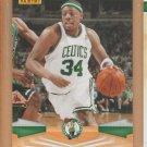 2009-10 Panini #6 Paul Pierce Celtics