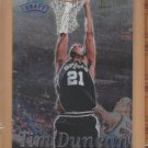 1997-98 Stadium Club Rookie Tim Duncan Spurs RC
