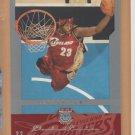 2004-05 Skybox LE Retail #19 Lebron James Cavaliers