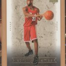 2003-04 Upper Deck LeBron James Rookie #16 Cavaliers The Magic Touch RC
