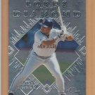 1999 Topps Chrome Lords of the Diamond Die Cut Tony Gwynn Padres