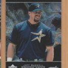 1998 Upper Deck Special F/X Power Zone Jeff Bagwell Astros