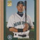 2006 Topps Walmart WM-22 Ichiro Suzuki Mariners