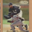 1999 Topps Gold Label Class 1 Frank Thomas White Sox