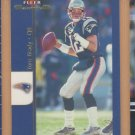 2002 Fleer Maximum Tom Brady Patriots