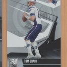 2006 Donruss Elite Tom Brady Patriots