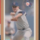 1994 Fleer #321 Nolan Ryan Rangers