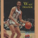 1996-97 Topps Stars Finest Refractor Walt Frazier Knicks