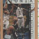1999-00 Upper Deck Ionix #31 Kevin Garnett Timberwolves
