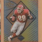 2000 Leaf Limited Tony Gonzalez Chiefs Falcons /3000