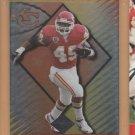 2000 Leaf Limited Tony Richardson Chiefs /4000