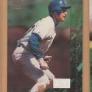 1994 Topps Stadium Club Team 1st Day Issue Mark Grace Cubs